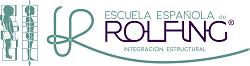Escuela de Rolfing Logo