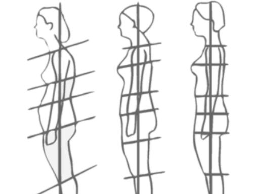 Rolfing y postura