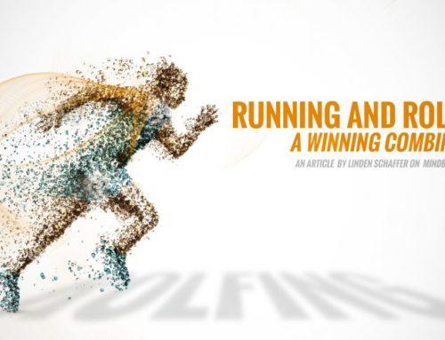 Running y Rolfing®: Una combinación ganadora